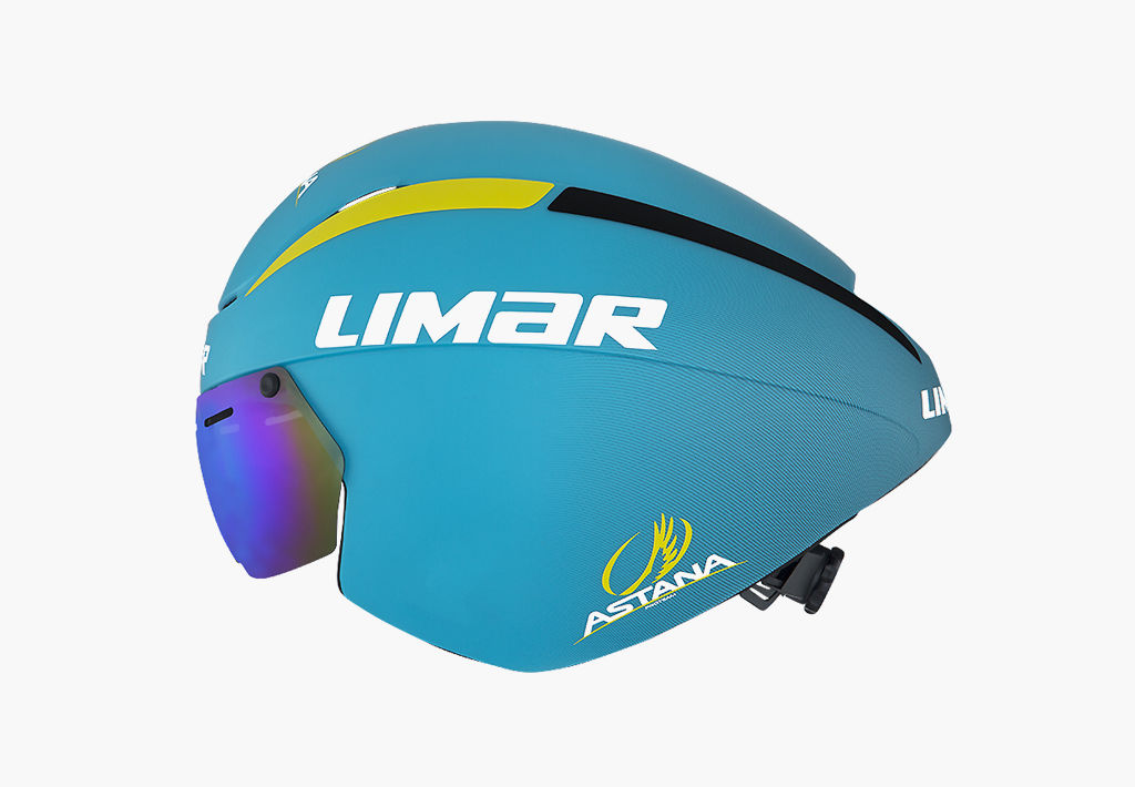 Speed King Limar Helmets